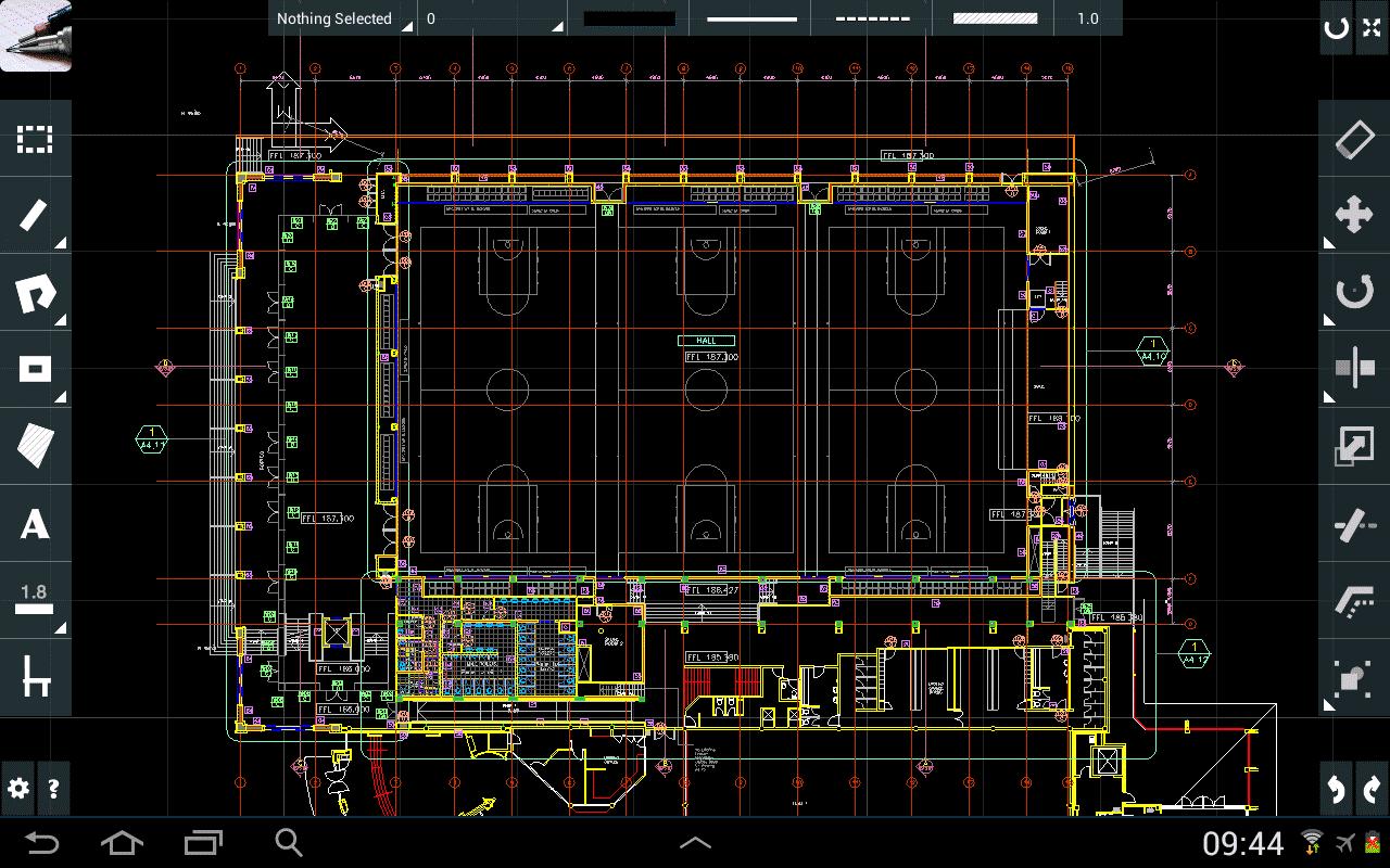 aplicativos para arquitetura de abril
