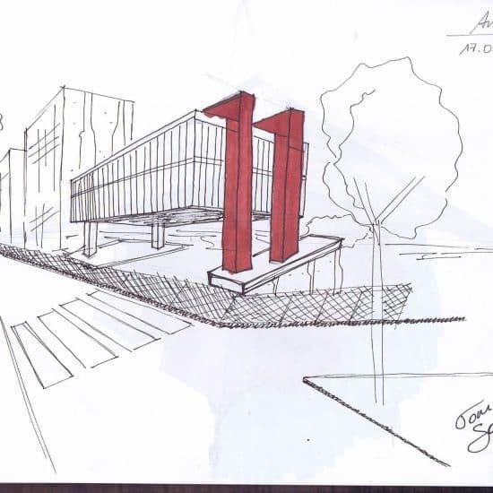 design de interiores a arquiteta 4 - Aprenda tudo sobre Design de Interiores: Projetos e Gerenciamento.