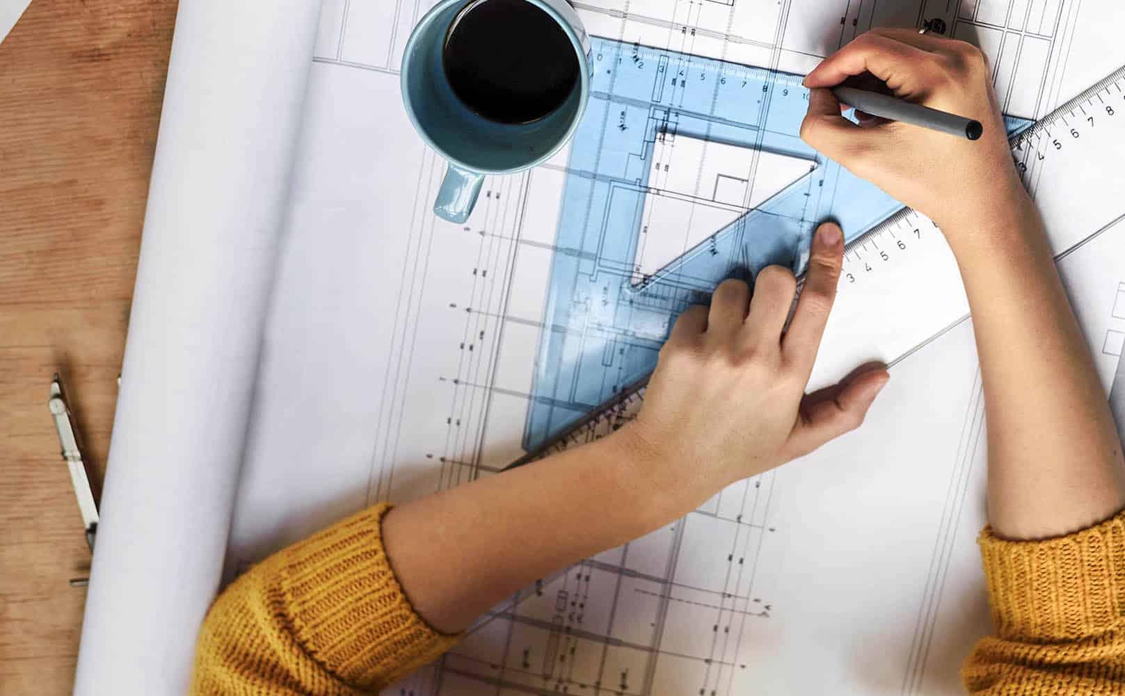 Formação premium em arquitetura