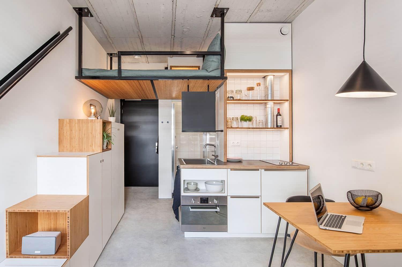 """apartamento pequeno arquiteta 13 - 10 dicas para decorar um """"apertamento"""""""