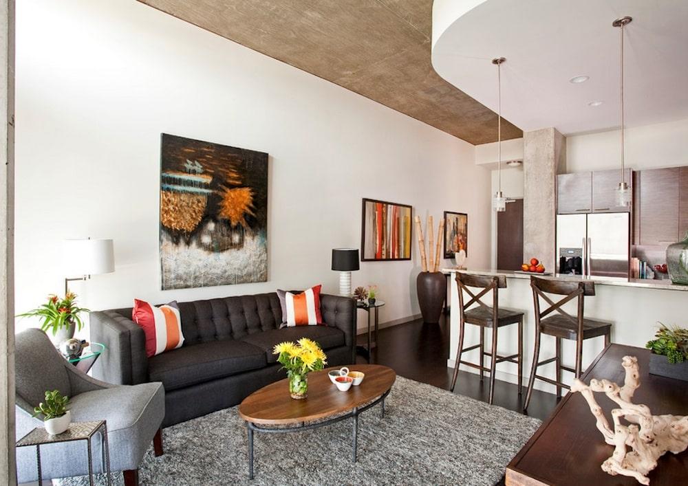 """apartamento pequeno arquiteta 8 - 10 dicas para decorar um """"apertamento"""""""