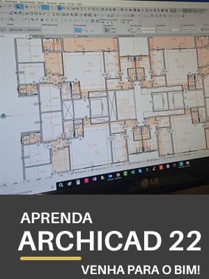 banner para posts de blog sobre archiCAD - 7 dicas iniciais para trabalhar com o ArchiCAD
