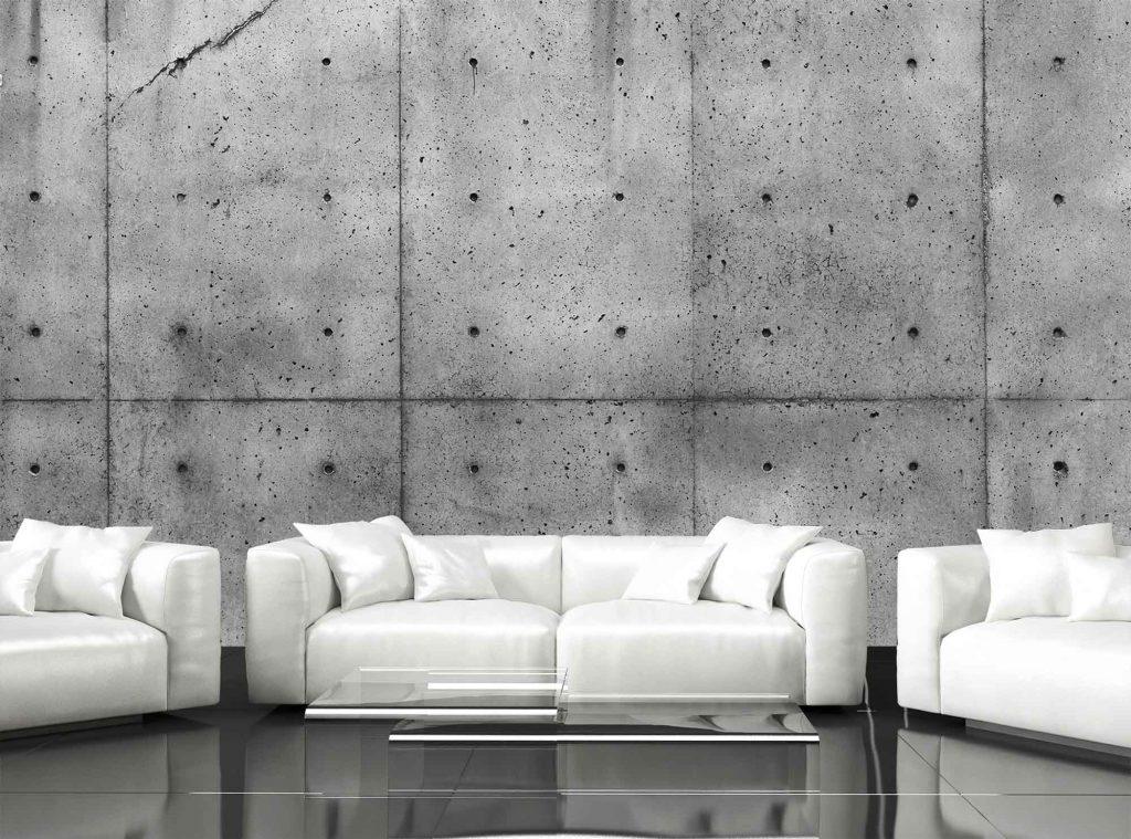 concreto na decoracao arquiteta 1 1024x759 - A tendência do concreto na decoração