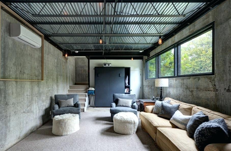 concreto na decoracao arquiteta 10 - A tendência do concreto na decoração