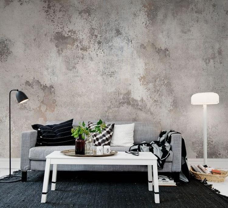 concreto na decoracao arquiteta 12 - A tendência do concreto na decoração