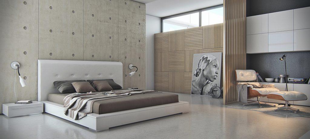 concreto na decoracao arquiteta 4 1024x461 - A tendência do concreto na decoração