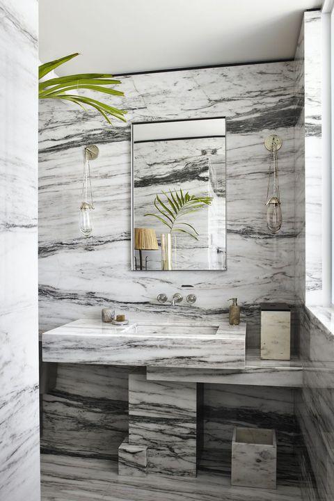decorar banheiro relaxante arquiteta 2 - 4 dicas para decorar um banheiro relaxante