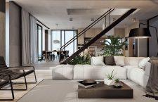modernizar a casa