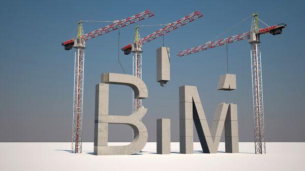 orçamento de obras com modelos BIM