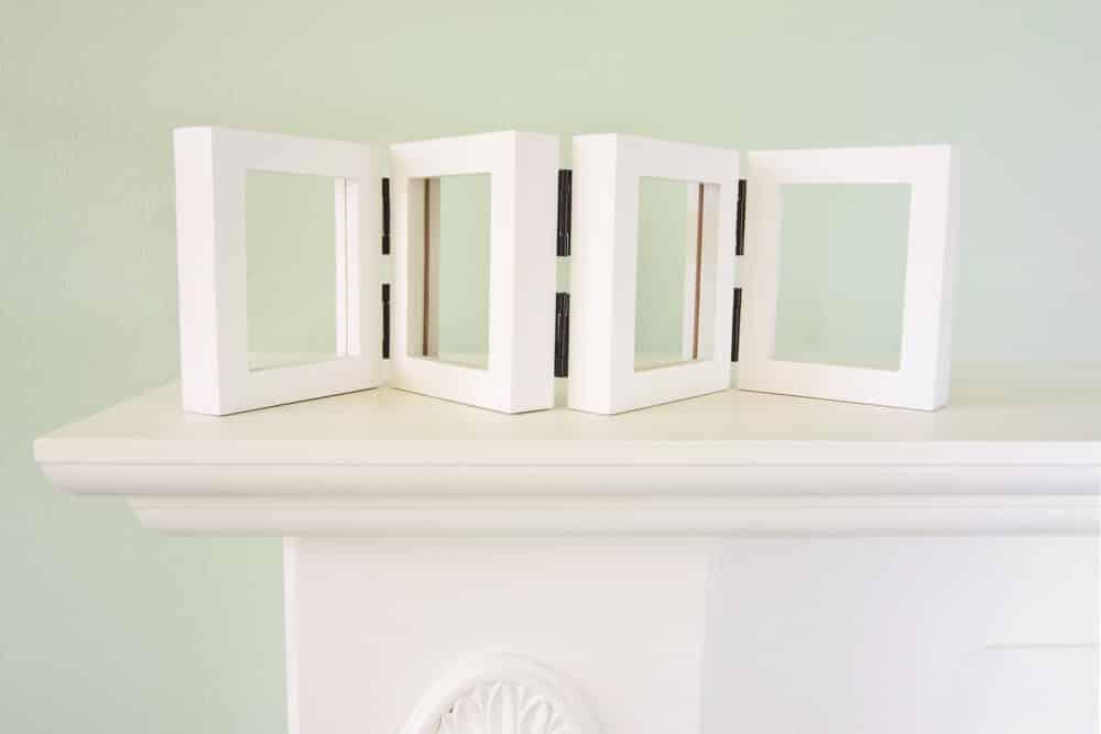 quadros vazios a arquiteta 2 - Quadros vazios: 6 formas de seguir esta tendência