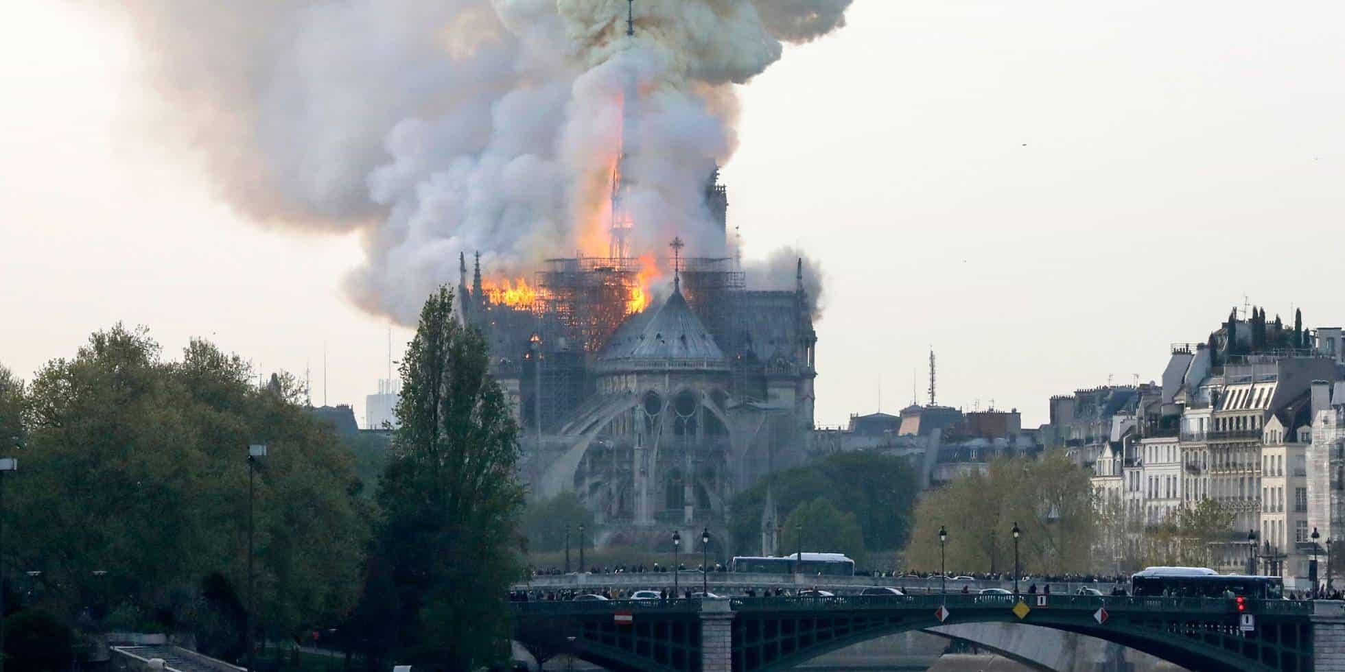 reconstrucao notre dame arquiteta 9 - 8 ideias de reconstrução de Notre Dame