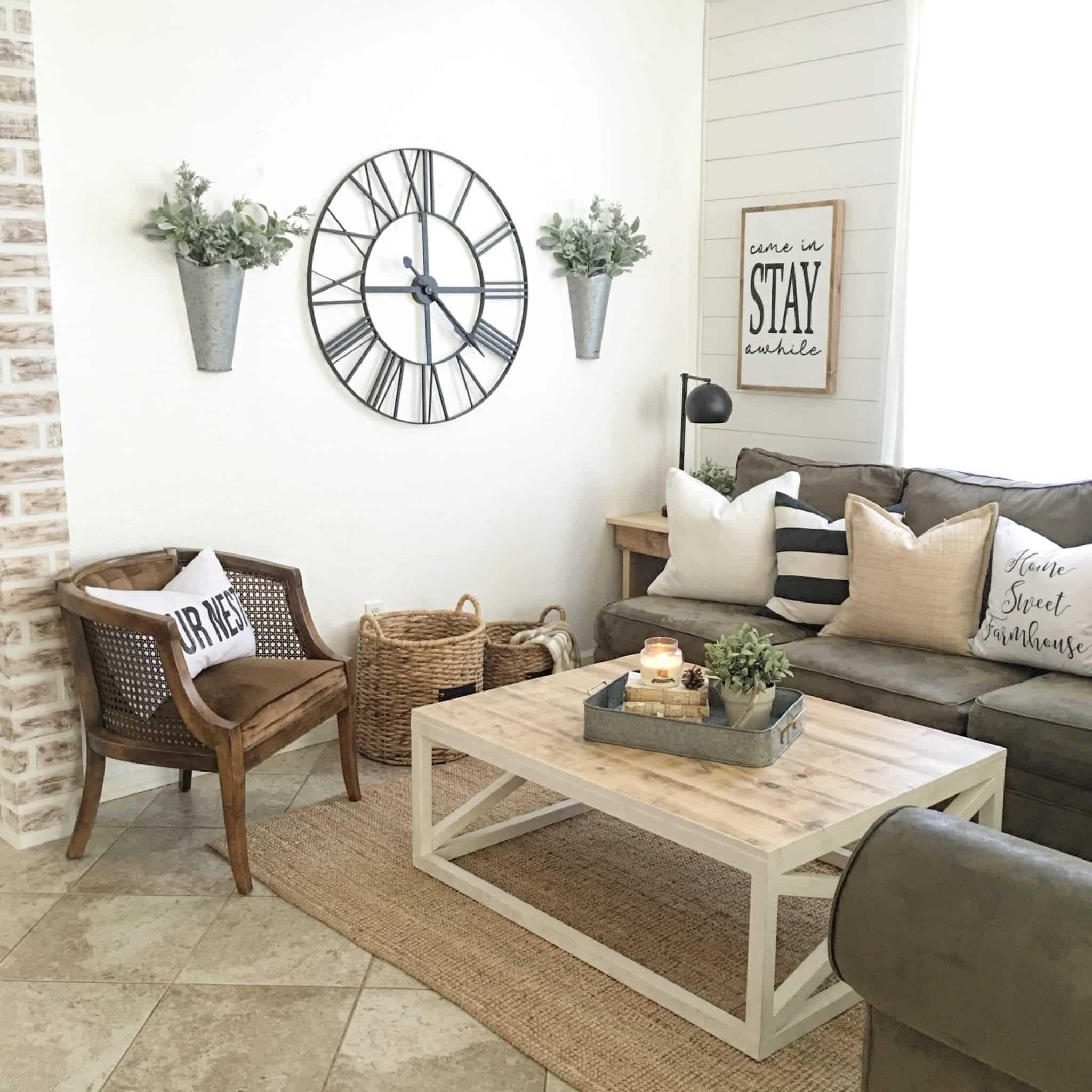 salas pequenas arquiteta 3 - 5 dicas para decorar salas pequenas