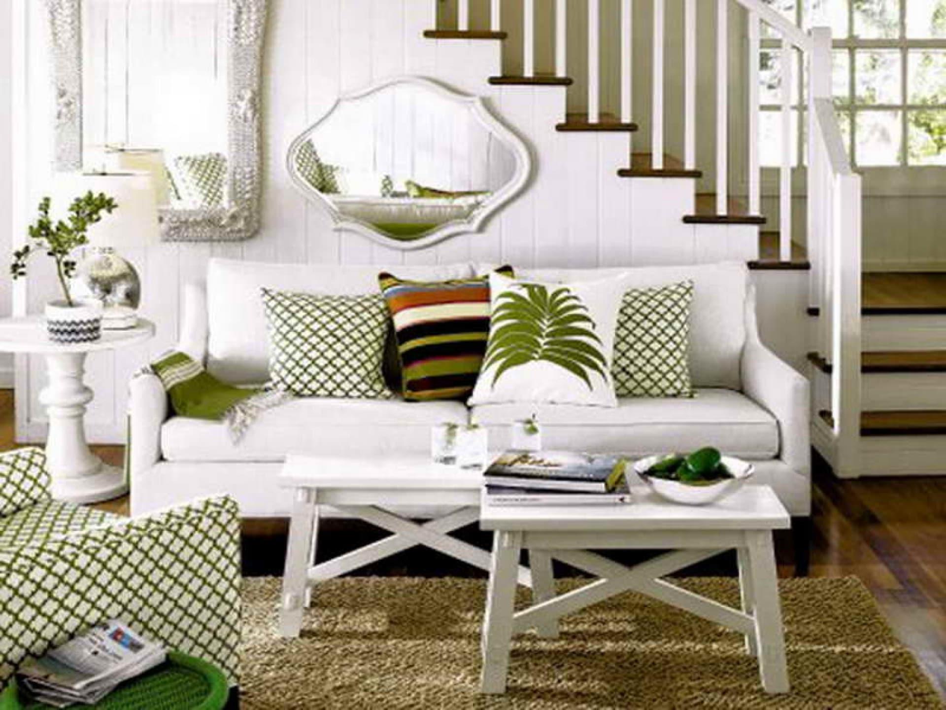 salas pequenas arquiteta 5 - 5 dicas para decorar salas pequenas