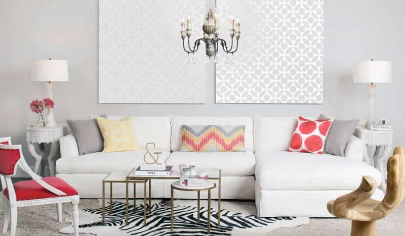4 1 - Cinco problemas de decoração doméstica e como resolvê-los