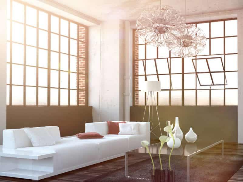 shutterstock 205636240 - Ilumine sua casa durante o inverno com dicas de pintura