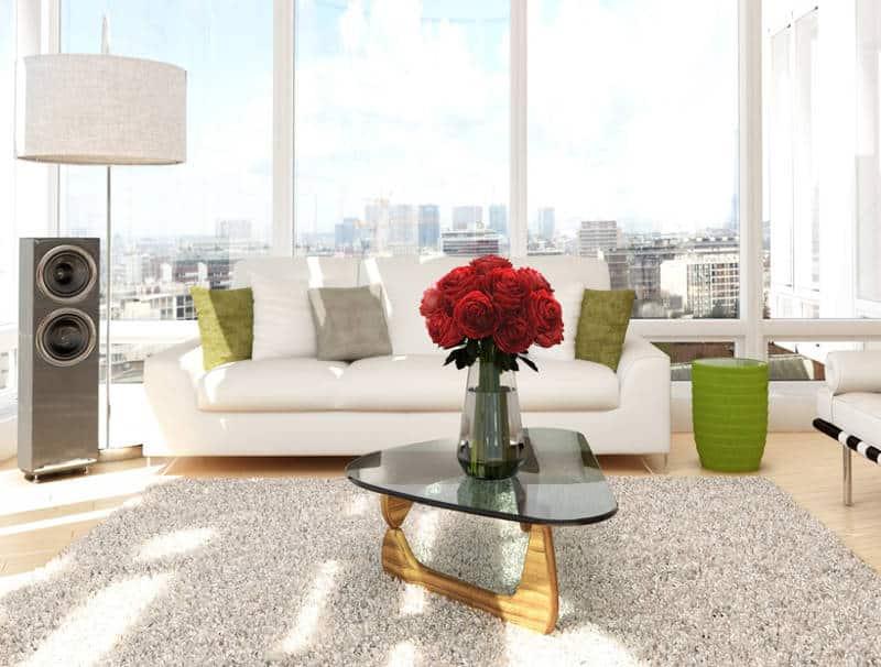 shutterstock 4 - Ilumine sua casa durante o inverno com dicas de pintura