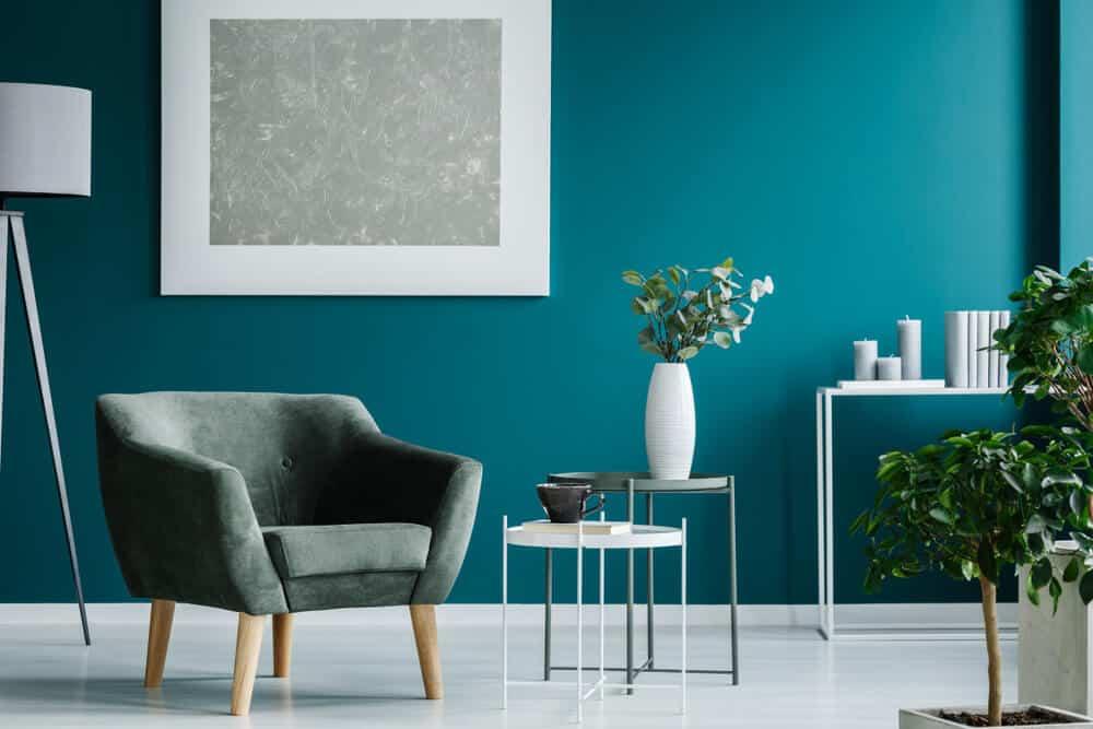 As 4 regras básicas sobre cor que todo design de interiores precisa saber 4 - As 4 regras básicas sobre cor que todo design de interiores precisa saber
