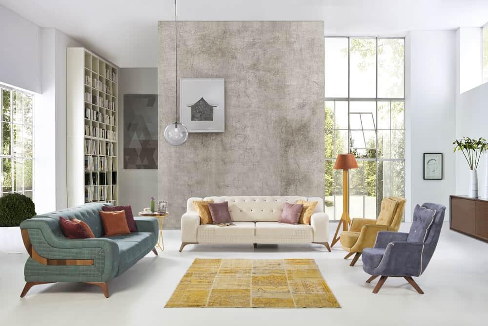 Como equilibrar cada cômodo de sua casa1 - Como equilibrar cada cômodo de sua casa