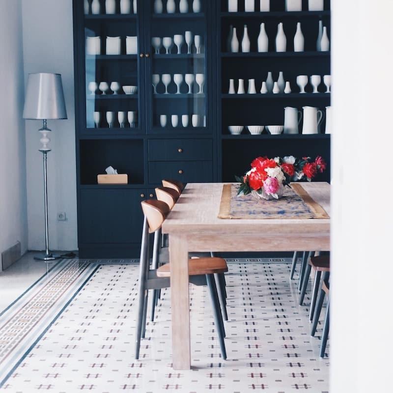 Como equilibrar cada cômodo de sua casa3 - Como equilibrar cada cômodo de sua casa