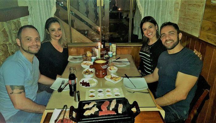 restaurante mont vert 700x400 - Pousada das Pedras Monte Verde, MG-Brasil.