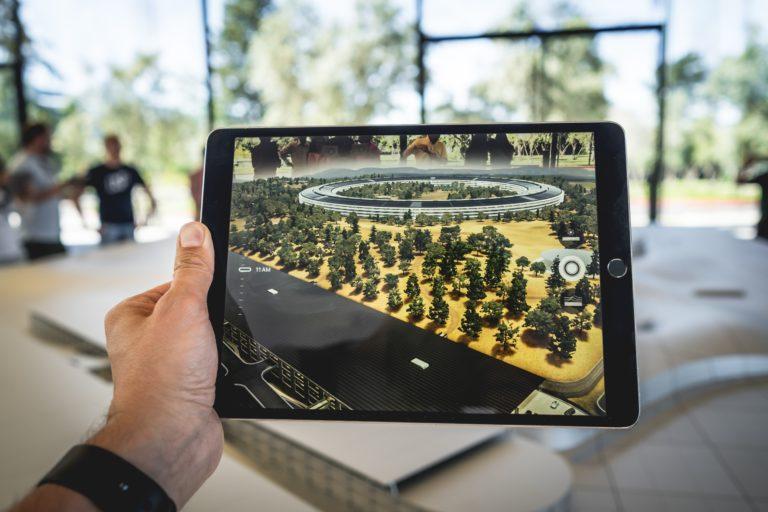 AR - 9 maneiras de usar realidade aumentada e virtual em seus eventos.