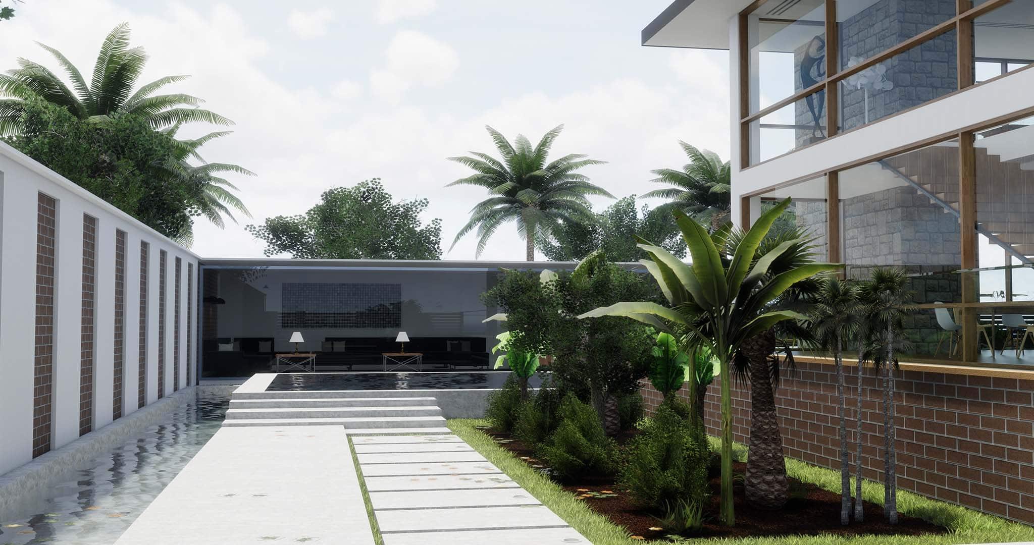 Enscape - 9 programas de Realidade Virtual para Arquitetos
