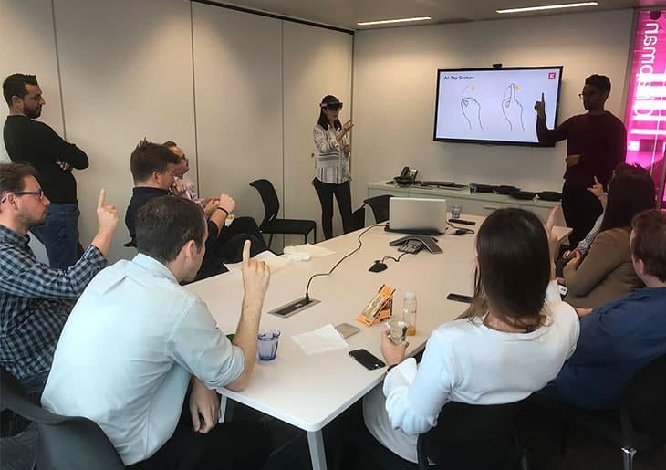 Palestrante com realidade virtual - Quais os benefícios para Arquitetos e clientes com a tecnologia de Realidade Virtual.