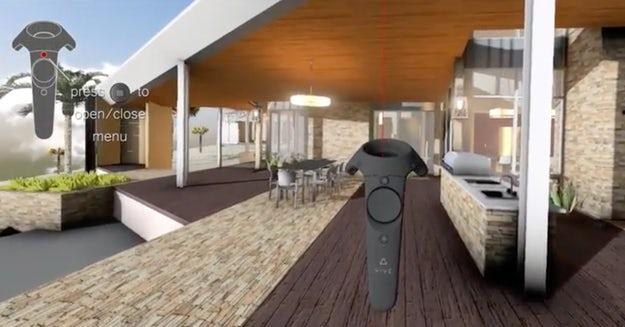 autodesk live - 9 programas de Realidade Virtual para Arquitetos