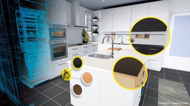 autodesk stingray - 9 programas de Realidade Virtual para Arquitetos