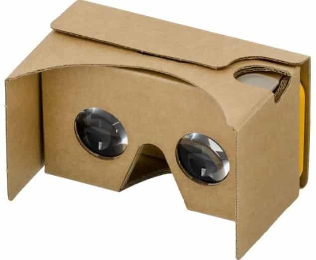 cardboard - Óculos VR - Aqui estão os melhores!