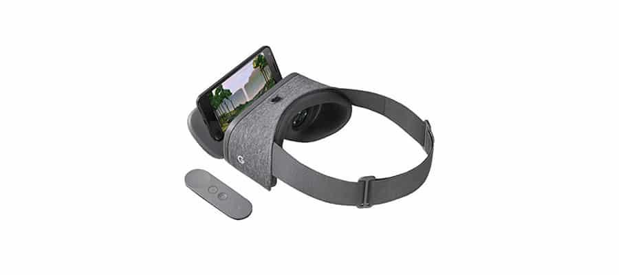 daydream - Óculos VR - Aqui estão os melhores!