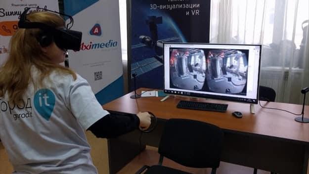 entretenimento online - 9 programas de Realidade Virtual para Arquitetos