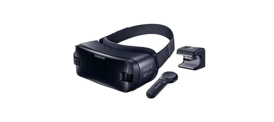 gear vr - Óculos VR - Aqui estão os melhores!