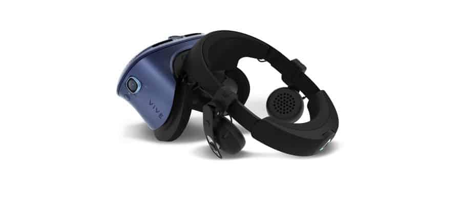 htc vive cosmos - Óculos VR - Aqui estão os melhores!