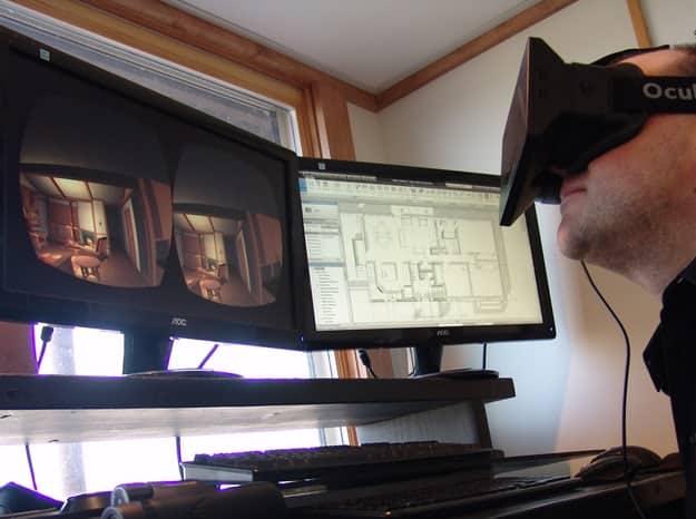 motores de jogos 3D - 9 programas de Realidade Virtual para Arquitetos