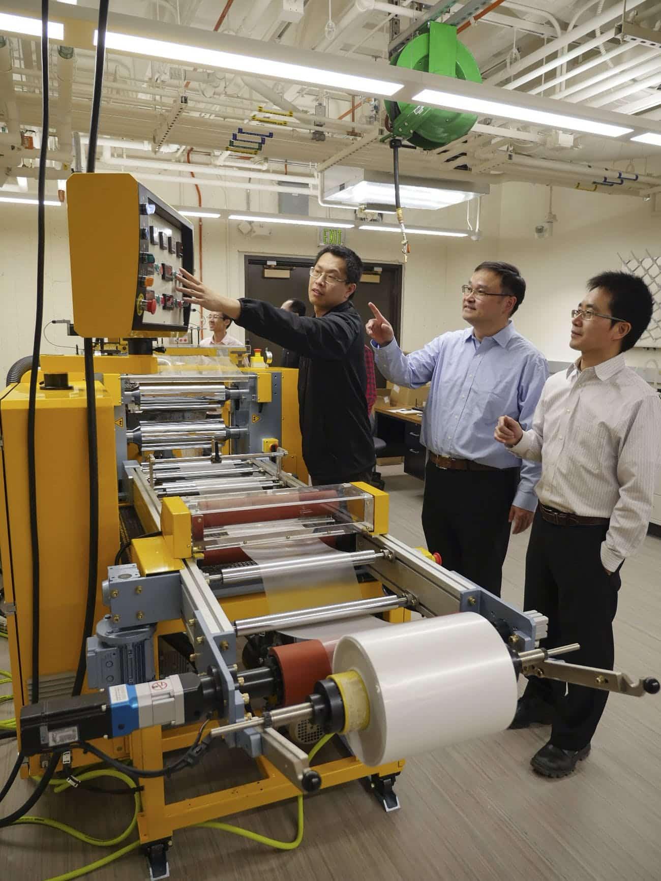 substituto ar condicionado a arquiteta 3 - Material promete substituir o ar-condicionado