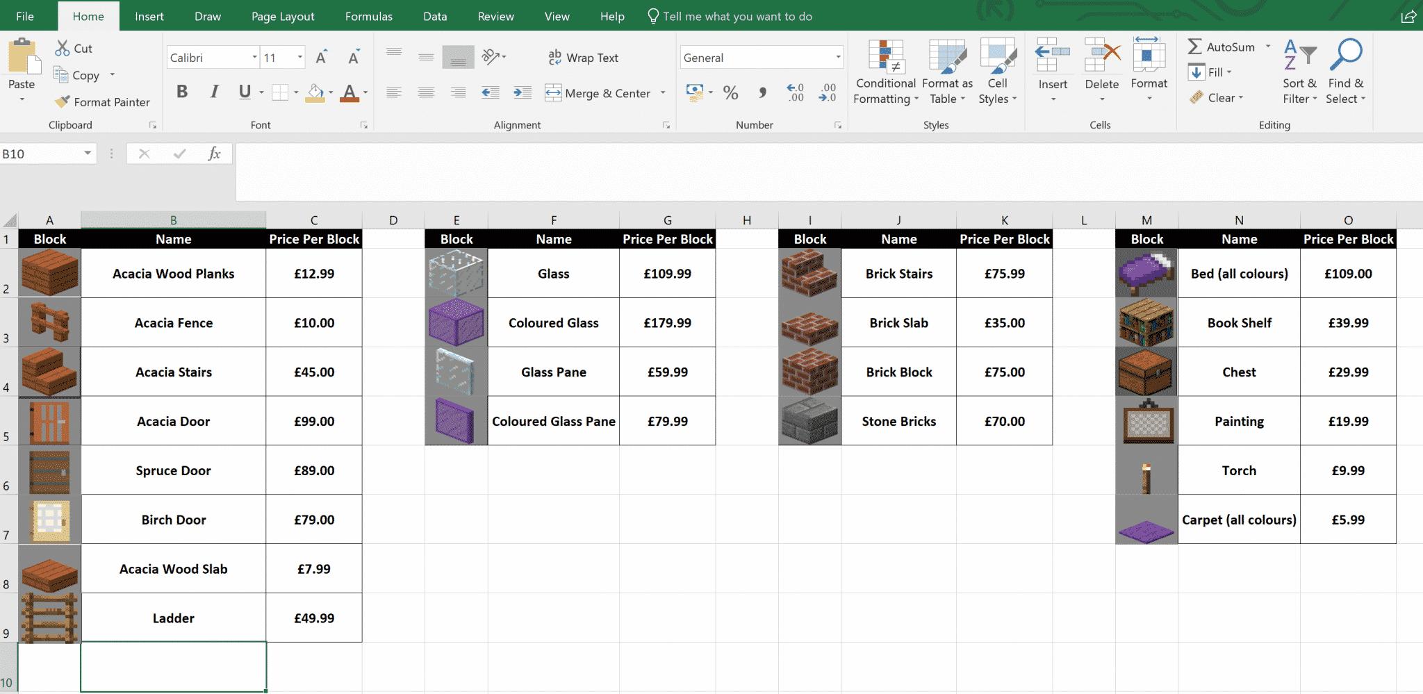 Excel para engenharia