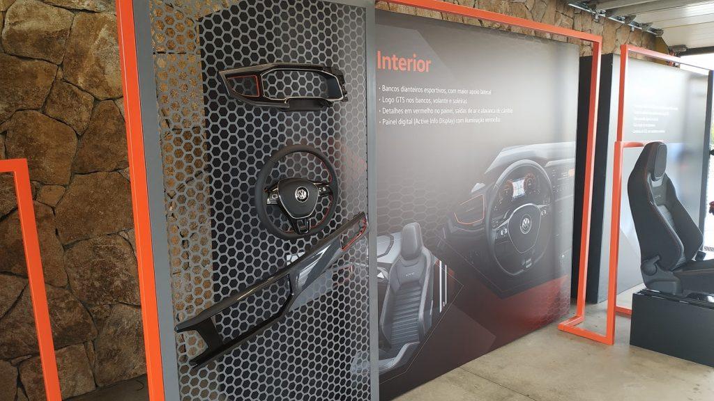 interior polo gts 1024x576 - DE CARONA NO NOVO POLO GTS