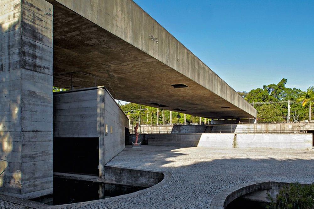 paulo mendes rocha a arquiteta 8 - Paulo Mendes da Rocha: vida e suas principais obras