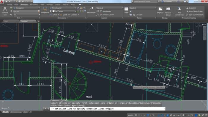 Desenho tecnico autocad - Como projetar com facilidade?