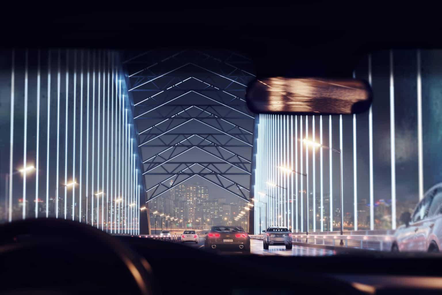 Imagens de carros em visualizações 3D - Arquiteto: promova de maneira inteligente seus serviços com a visualização 3D
