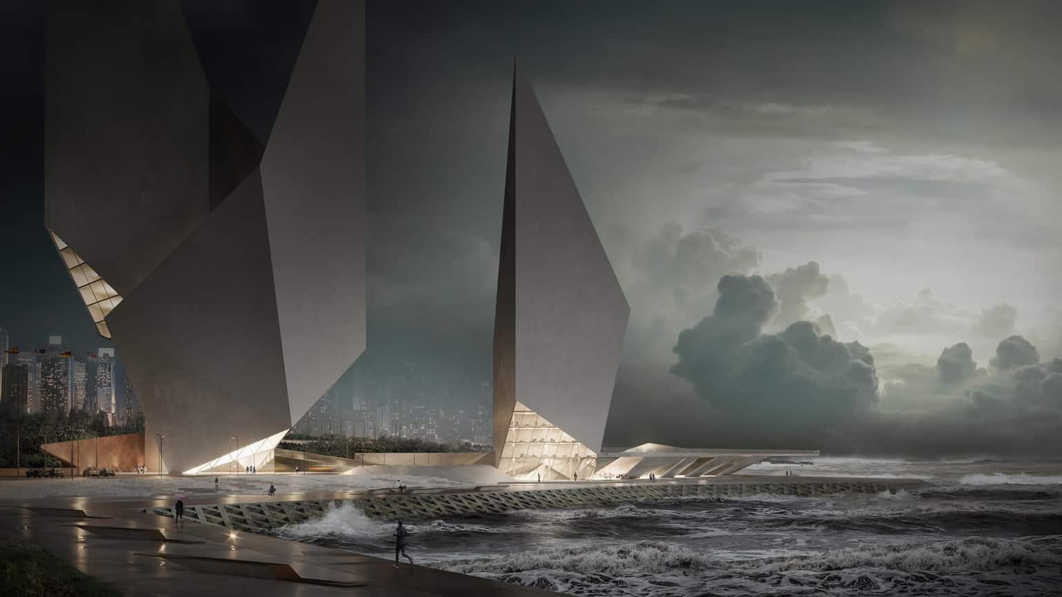 Visualização em 3D - Estúdio de visualização 3D e sua forma de ajudar os arquitetos