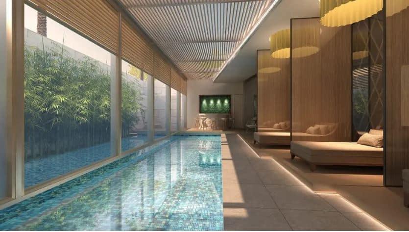 Solarium - 4 Technological solutions that shape the future of Interior Design