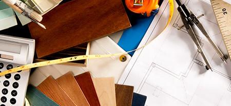 Cursos para Designer de Interiores