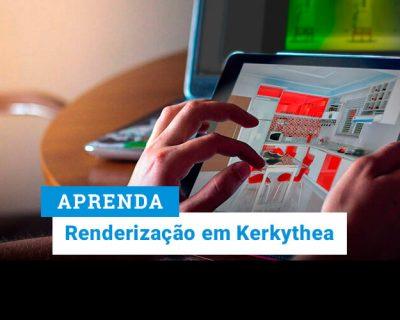 Curso Renderização em Kerkythea