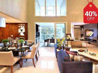 Design de Interiores Total