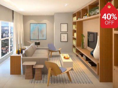 Design de Interiores com Revit