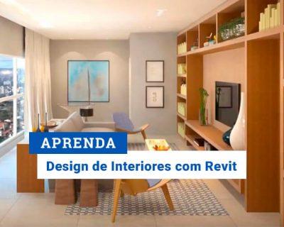 Curso de Design de Interiores com Revit
