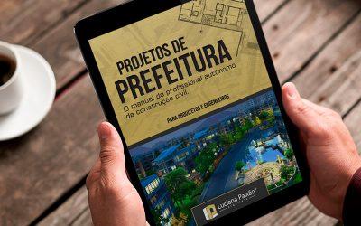 E-Book Projetos de Prefeitura Completo