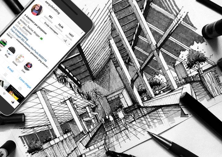 instagram-arquitetos
